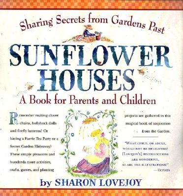 Sunflower Houses By Lovejoy, Sharon